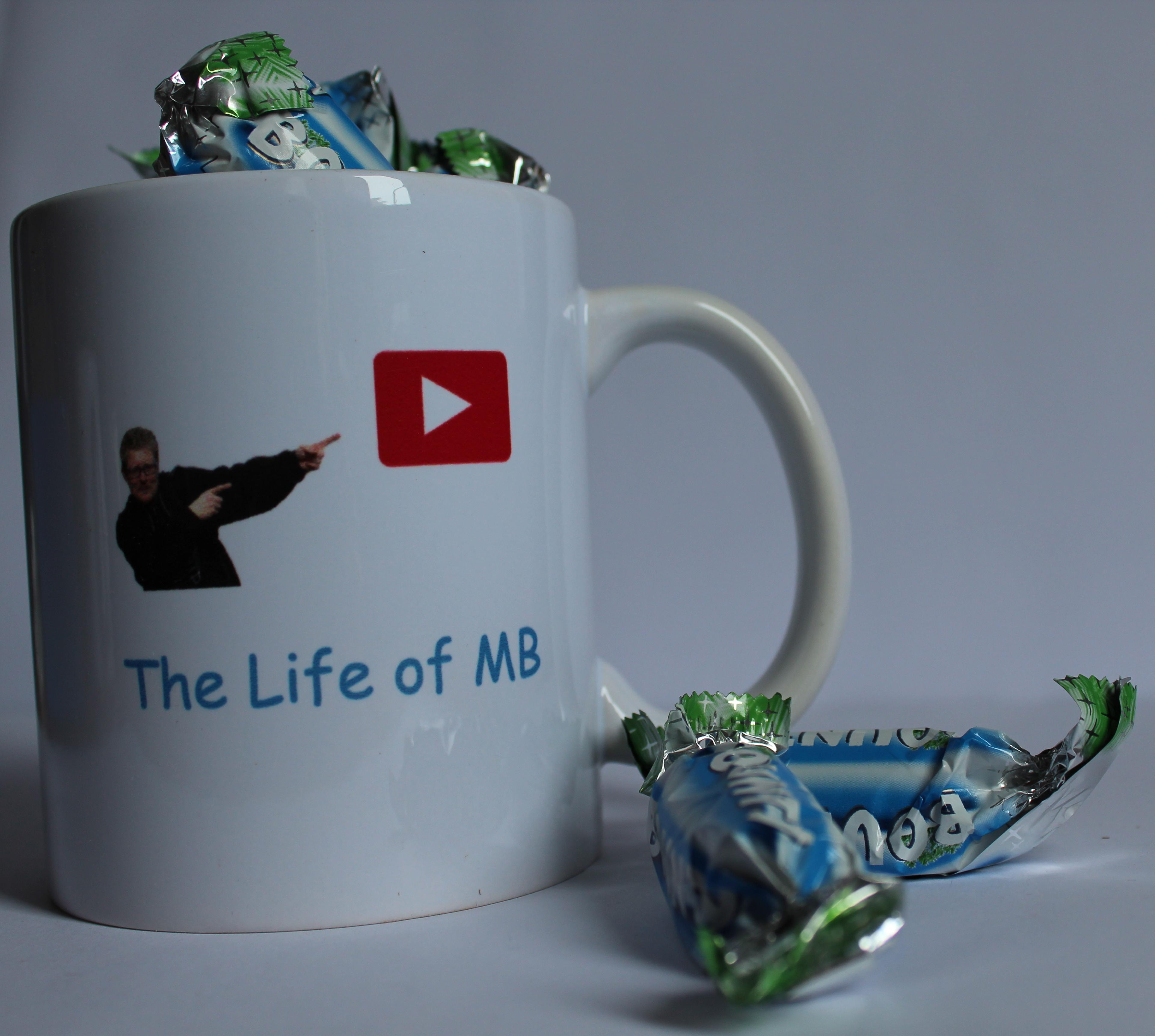 Meine Fantasse für YouTube Freunde