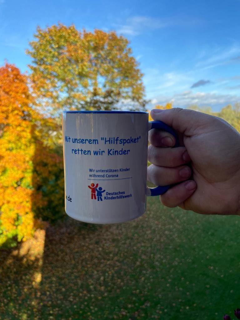 Kampagne Deutsches Kinderhilfswerk