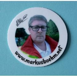 Sticker Rettungsdienstler Markus