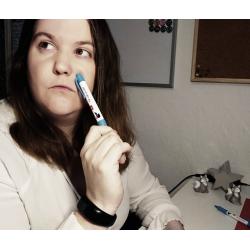 Fankugelschreiber extra für YouTube Fans
