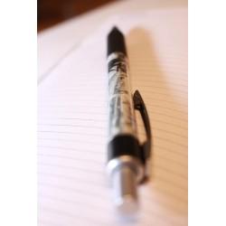 Fankugelschreiber mit aufgedruckter Signatur