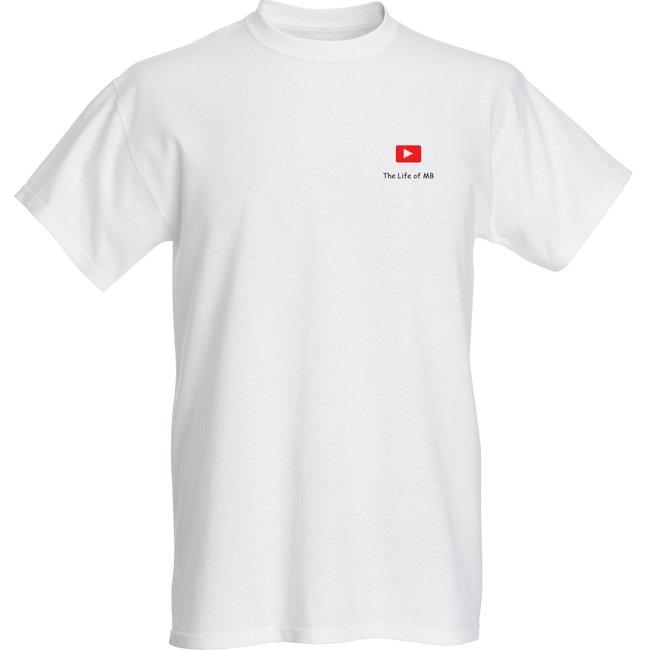 Geniales Fan T-shirt für alle YouTube Freunde